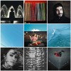 flickr faves mosaic