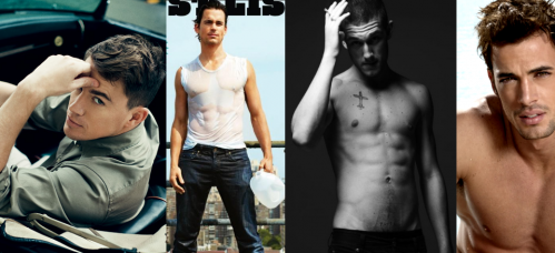 Magic Mike 2012 Steven Soderbergh Channing Tatum Matt Bomer, Alex Pettyfer William Levy