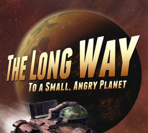 long way small angry planet becky chambers