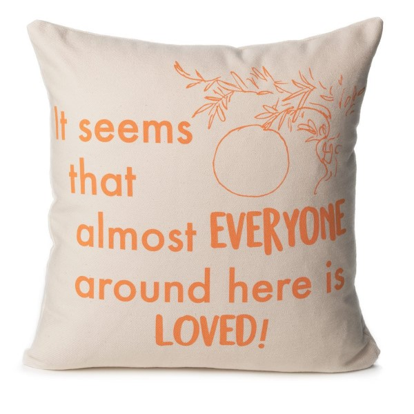 james and the giant peach cushion pillow roald dahl