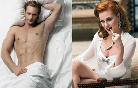 evan rachel-wood alexander starsgard sophie vampire queen eric northman true blood