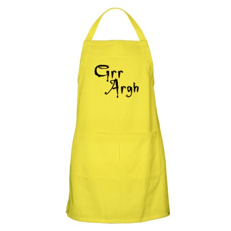 grr argh buffy whedon apron