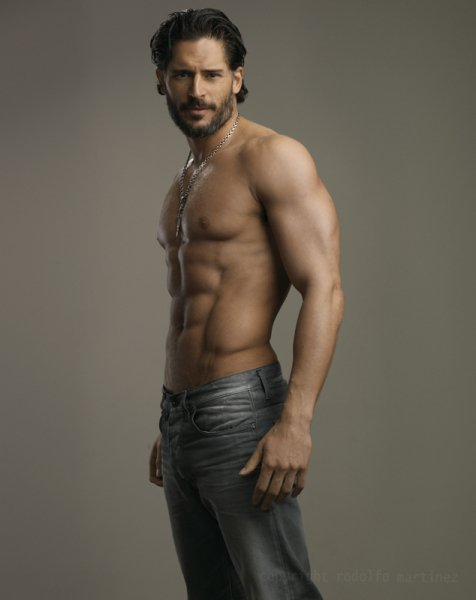 joe manganiello true blood werewolf